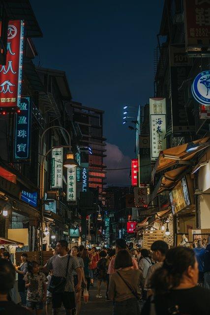 Menengok Enam Kota Menawan di Taiwan