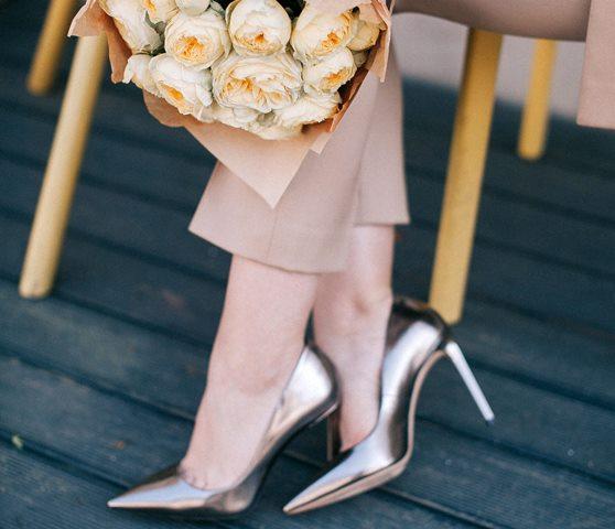 Jenis Sepatu yang Membahayakan Kesehatan Kaki