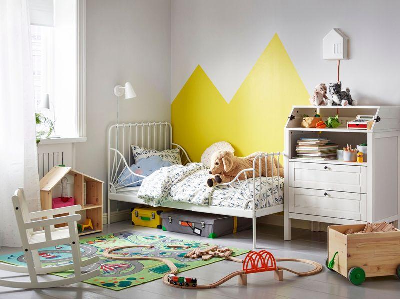 Bikin Ceria! Intip 5 Dekorasi Kamar Tidur Anak