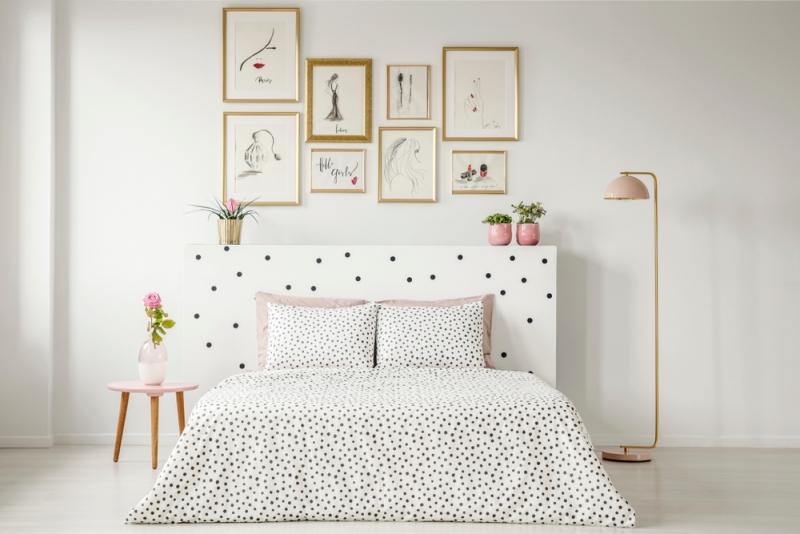 5 Rekomendasi Desain Kamar Tidur