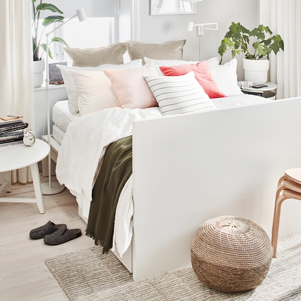 Tips Memilih Tempat Tidur yang Nyaman