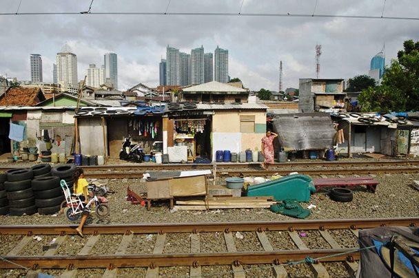 Rusun TOD Tak Cuma di Jakarta