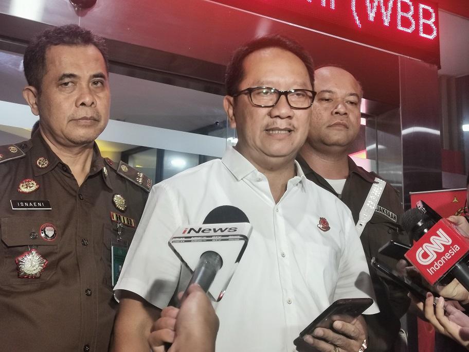 Kejagung Dalami Kasus Jiwasraya ke Pejabat CIMB Niaga