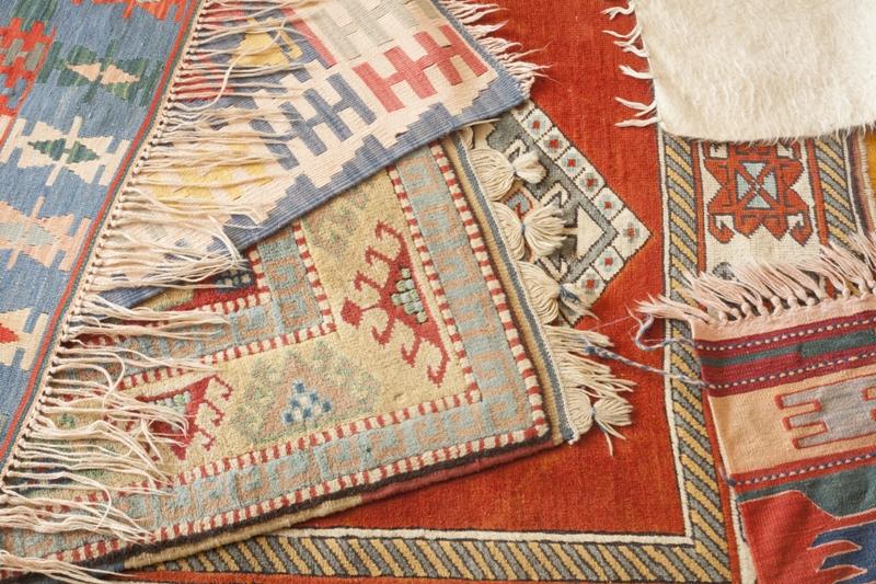 5 Corak Karpet Ini Bikin Rumah Tambah Cantik