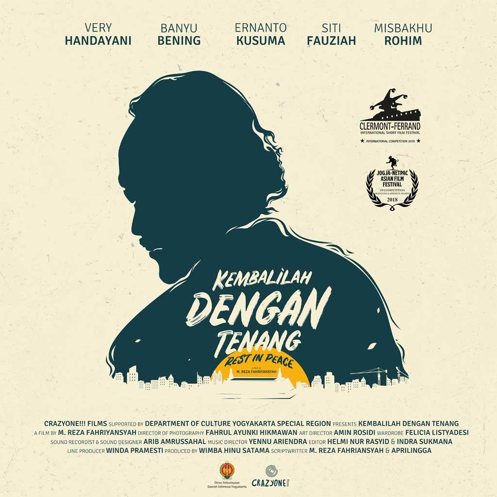 Film Pendek asal Yogyakarta Tembus Festival Film di Perancis