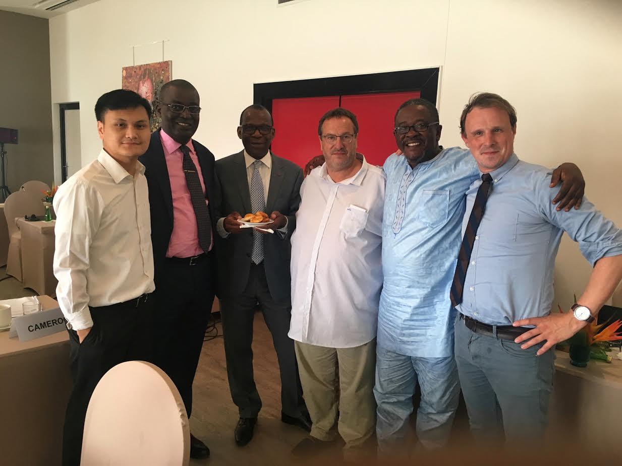 Potensi RI Perbaiki Kondisi Sektor Kakao Dunia