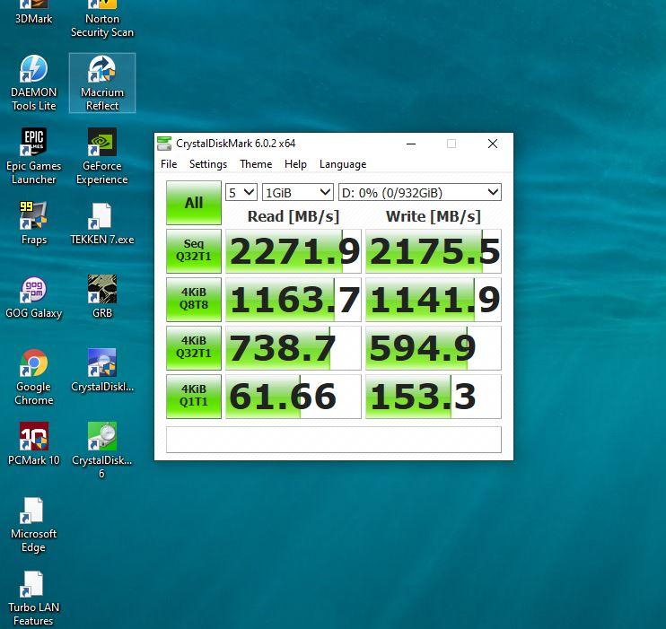 Kingston A2000 NVMe PCIe SSD, Kapasitas Besar dan Murah
