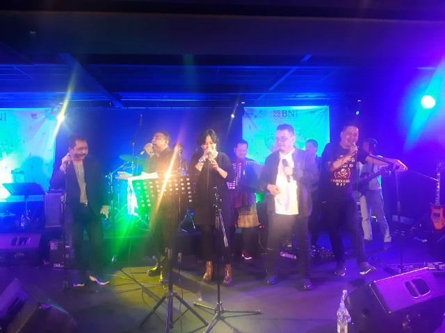 Merawat Kemajemukan Negeri Lewat Konser Kolase Indonesia