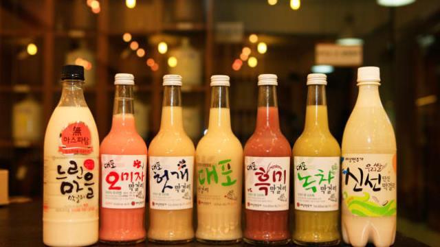 6 Rekomendasi Kuliner di Korea Selatan