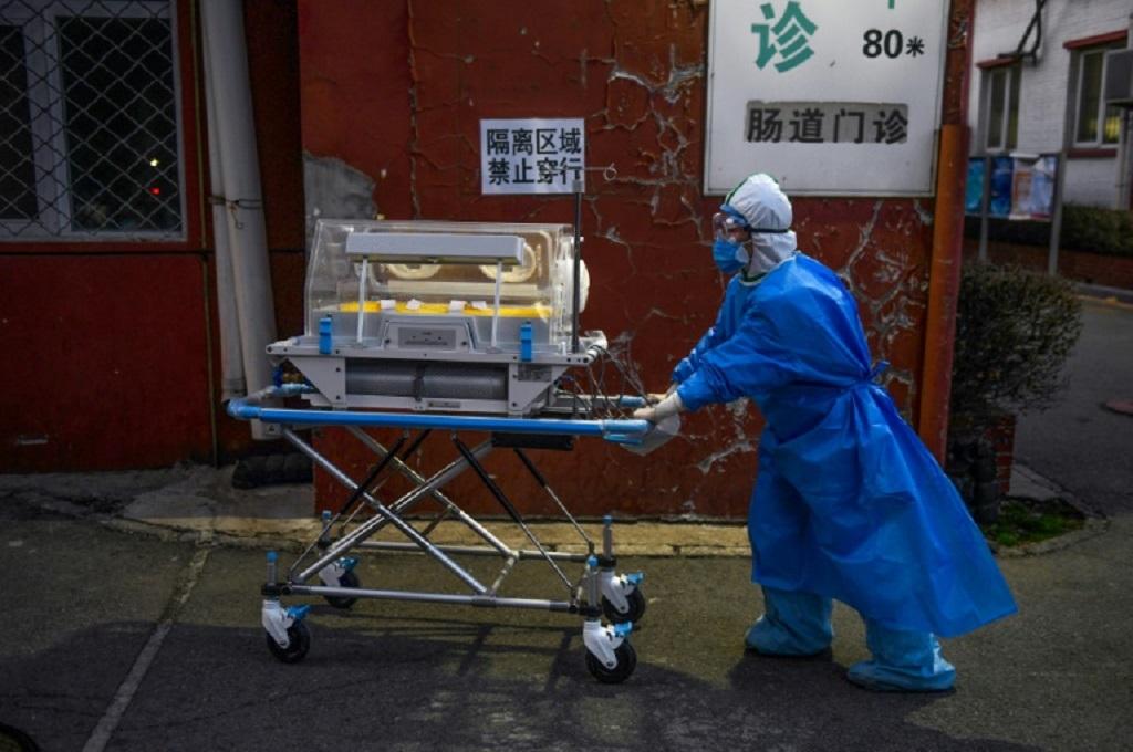Pencegahan Virus Korona Tanggung Jawab Bersama