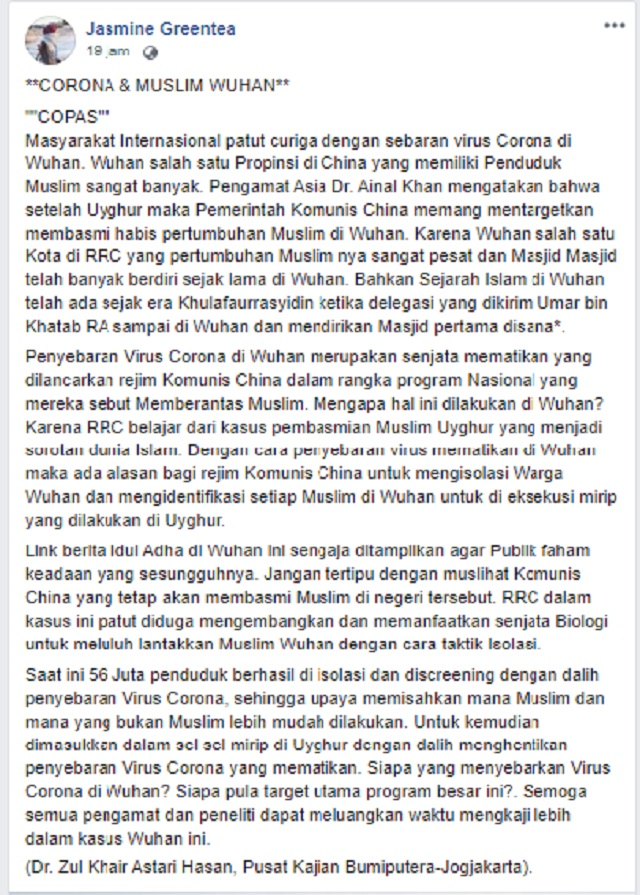 virus-korona-sengaja-disebar-rezim-tiongkok-untuk-membasmi-umat-islam-di-wuhan