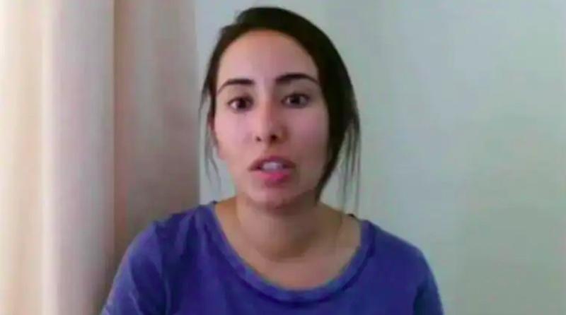 Dikabarkan Melarikan Diri, Putri Dubai Kedapatan 'Berlibur' di Spanyol