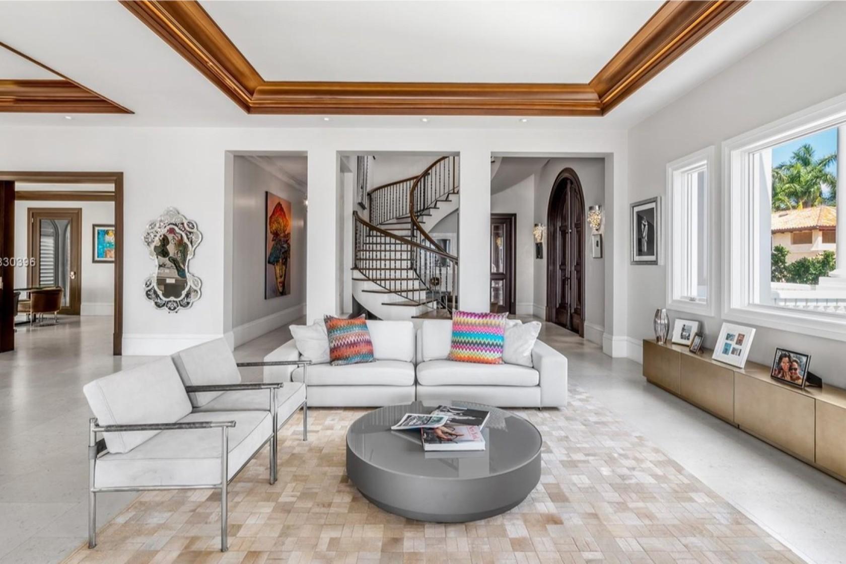 Rumah Bekas LeBron James Dijual Rp210 Miliar