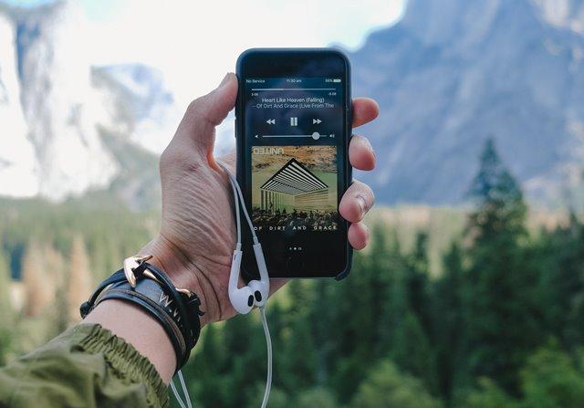 Dampak Mendengarkan Musik Buat Tubuh