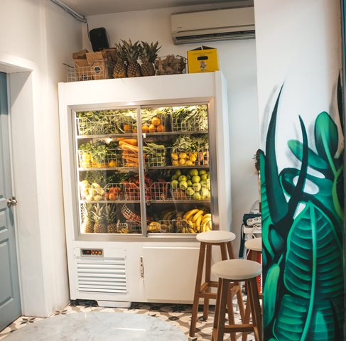 Waspadai Makanan Rentan Kedaluwarsa dalam Kulkas