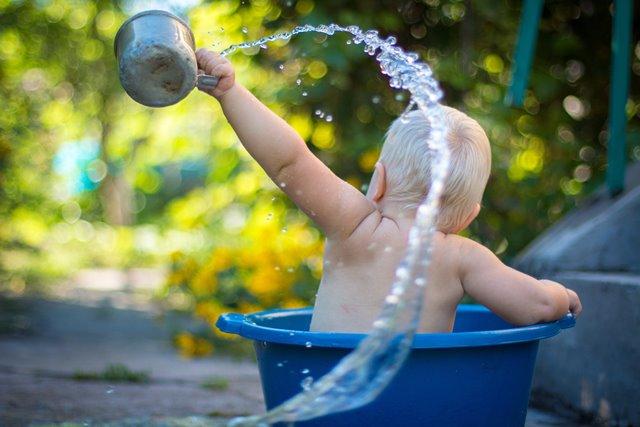 Tips Tingkatkan Kecerdasan Anak Usia 1-2 Tahun