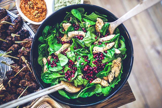 Alasan Sains Sulit Tetapkan Makanan Sehat
