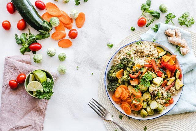 10 Negara Asal Makanan Paling Sehat di Dunia