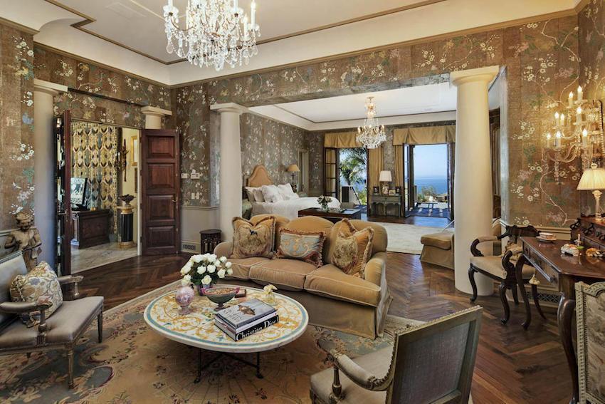 Mantan CEO Google Beli Rumah Rp461 Miliar