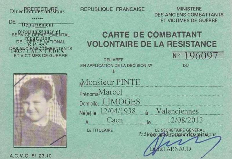 Prancis Beri Penghormatan kepada Pahlawan Perang Berusia 6 Tahun