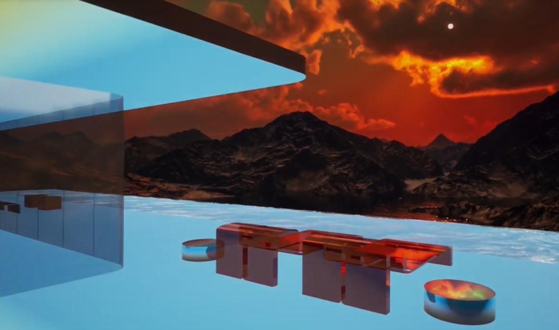 Mars House, Rumah Digital Pertama yang Terjual Rp7,3 Miliar