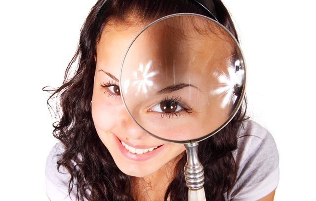 Kontak Ortokeratologi untuk Bantu Mata Minus