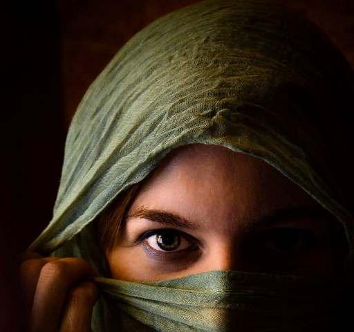Menilik Kondisi Kesehatan dari Warna dan Bentuk Mata