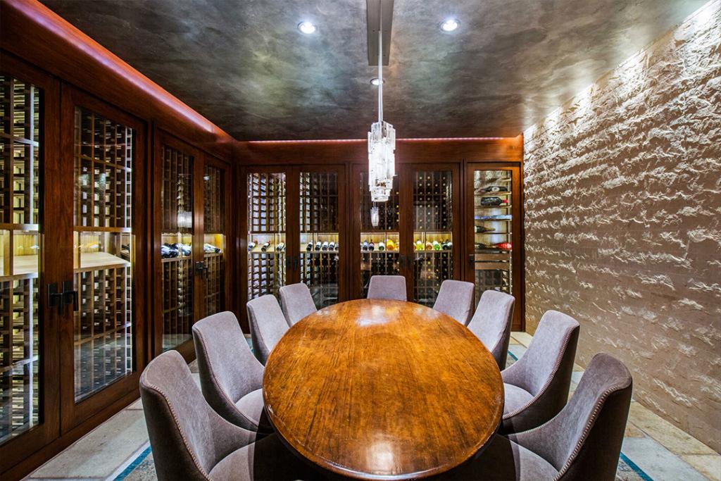 Begini Mewahnya Rumah Matt Damon yang Dijual Rp294 Miliar