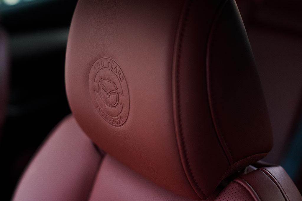 Mazda3 100th Anniversary Edition Hanya Tersedia 20 Unit Saja