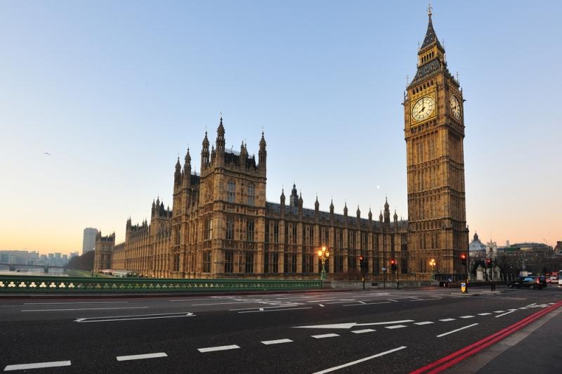 6 Menara Jam Paling Fenomenal di Dunia