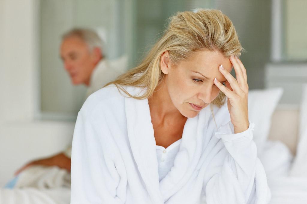 Bagaimana Menopause Dapat Pengaruhi Kesehatan Rambut Anda?