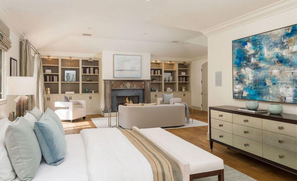 Rumah Mike Shinoda Terjual dengan Harga Rp134 Miliar