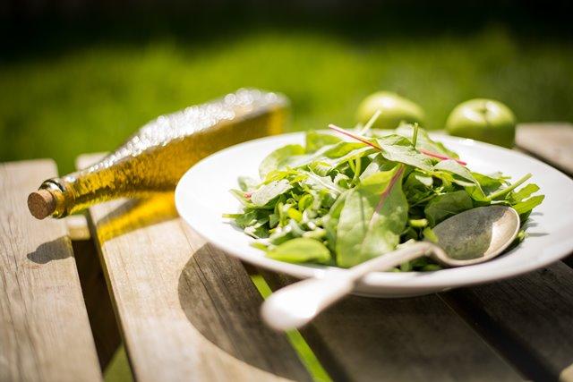 Enam Makanan Kaya Zat Besi untuk Vegetarian