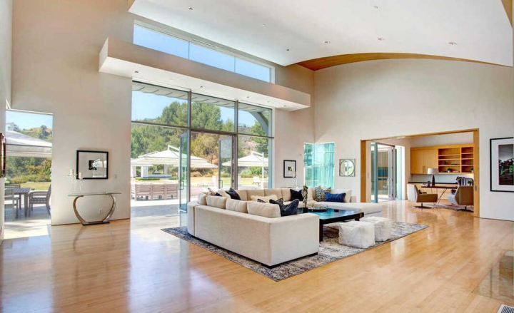 Rumah Miliarder Arab Saudi Dijual Rp470 Miliar