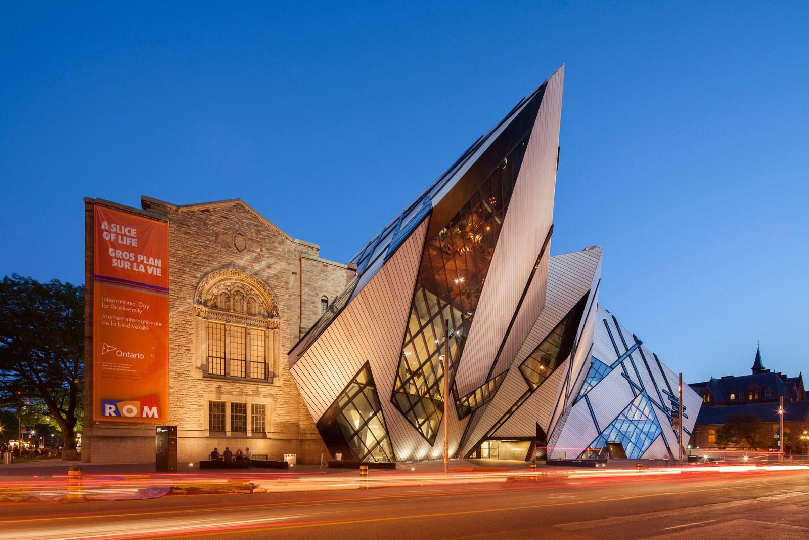 5 Museum Bergaya Arsitektur Klasik dan Modern