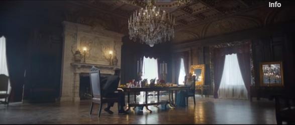 5 Video Musik dengan Bangunan Menakjubkan
