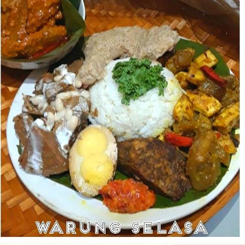 Warung Selasa, Restoran Terkecil di New York yang Sajikan Masakan Khas Indonesia