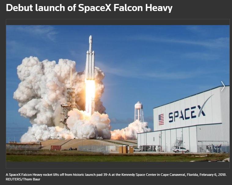 [Cek Fakta] Pabrik Esemka Ekspansi ke Proyek Peluncuran Roket Luar Angkasa? Ini Faktanya