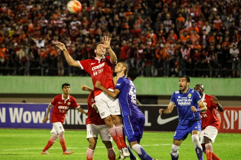 Jerman Rival Klasik Indonesia