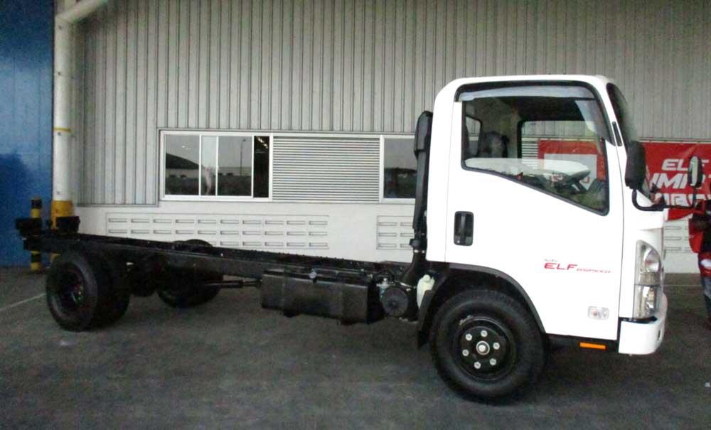 830 Koleksi Foto Modifikasi Mobil Truk Isuzu HD Terbaru