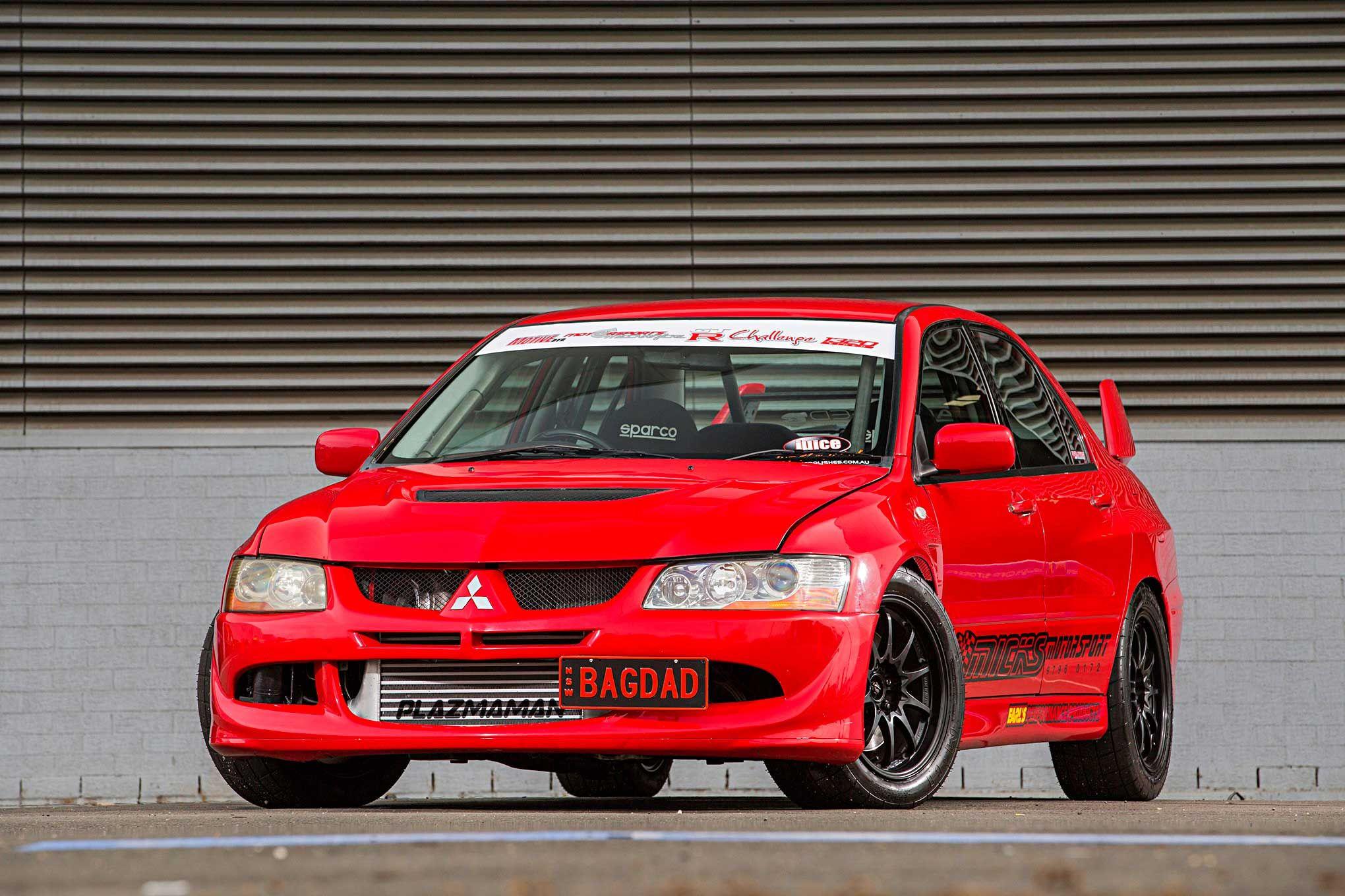 Cara Modifikasi Mobil Drag Racing Ottomania86