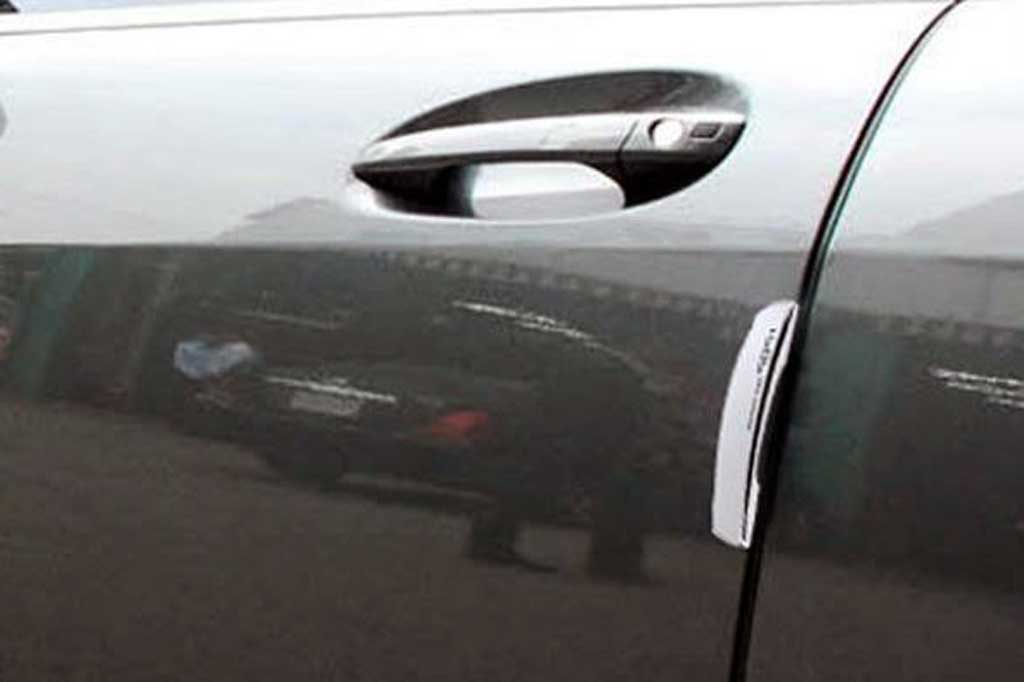 <i>Door Guard</i>, Aksesoris Sepele agar Pintu Mobil Tak Lecet