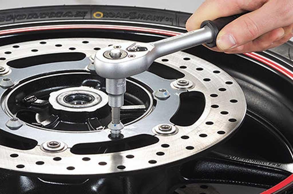 Mengenal Komponen Rem Cakram Sepeda Motor Medcom Id