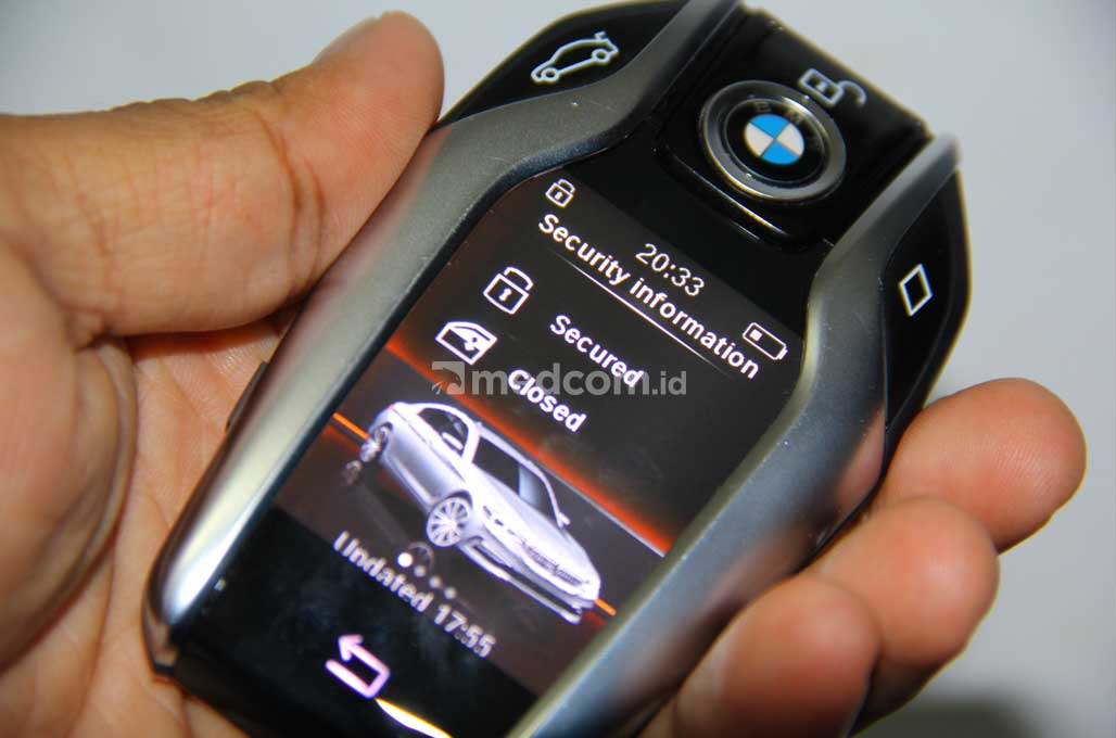 Teknologi Otomotif dan Generasi Z