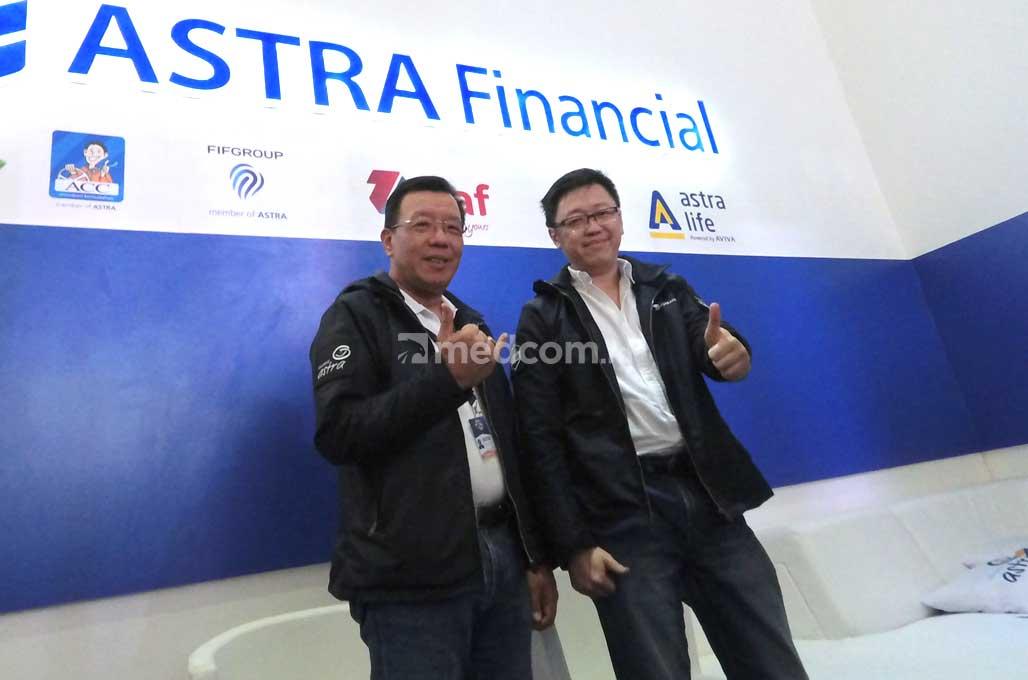 Edukasi Pembiayaan Otomotif ala Astra Financial