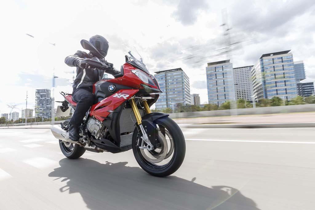 BMW Motorrad Jajal Bisnis Penyewaan Sepeda Motor