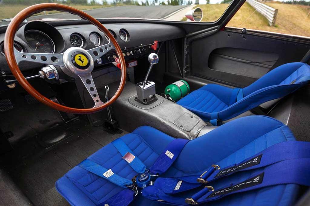 Ferrari 250 GTO 1962 Klasik Ini Pecahkan Rekor Mobil Lelang Termahal