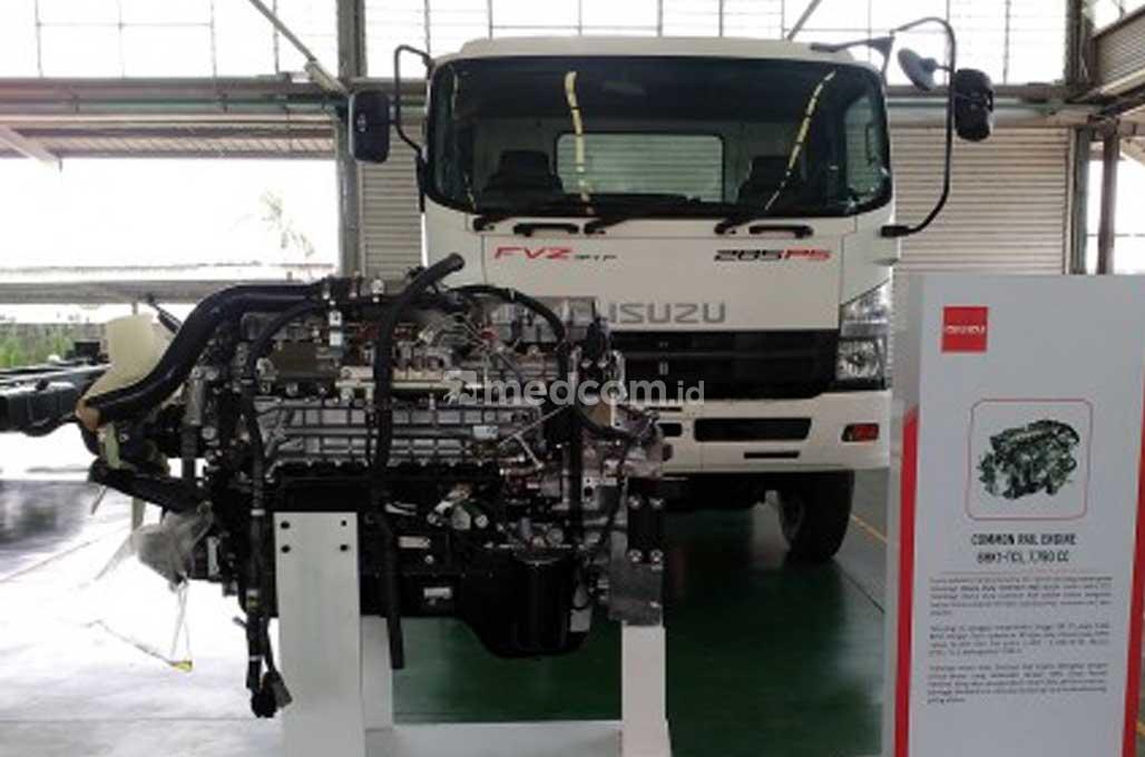 Injektor Harus Presisi, Penyebab Mesin Diesel Wajib Kalibrasi
