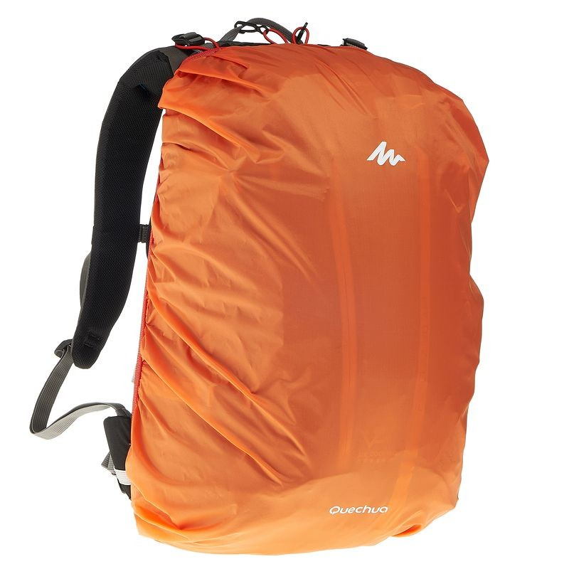 Bag Cover, Minimalisir Rembes saat Terobos Hujan