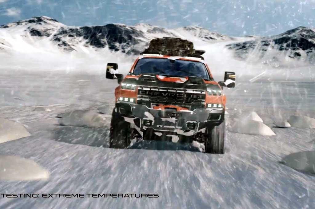 General Motors Pamer Kendaraan Militer